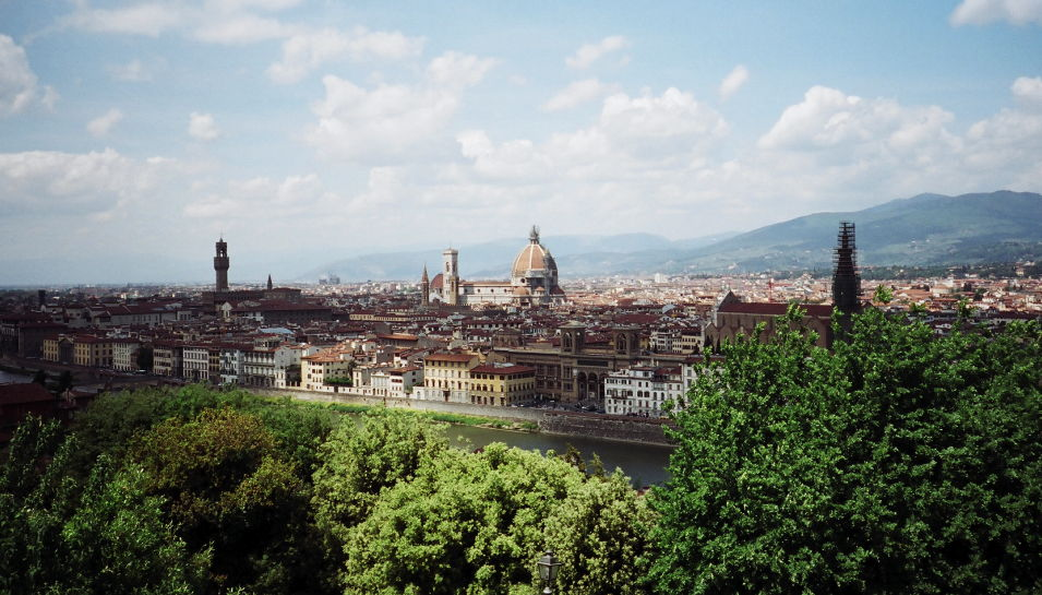 Florence Skyline